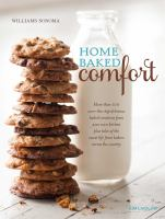 Home Baked Comfort