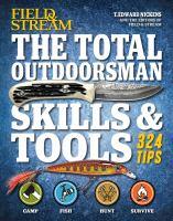 The total outdoorsman skills & tools