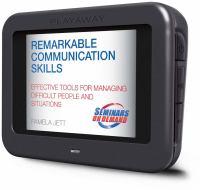 Remarkable Communication Skills