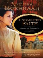 An Undaunted Faith