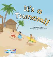 It's A Tsunami!