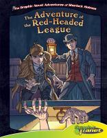 Sir Arthur Conan Doyle's the Adventure of the Red-Headed League