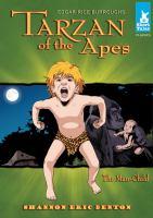 Edgar Rice Burroughs' Tarzan of the Apes