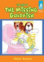 The Case of the Missing Goldfish