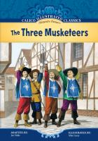 Alexandre Dumas's The Three Musketeers