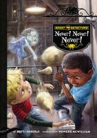 Never! Never! Never!
