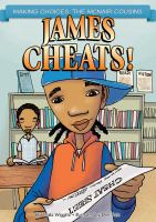 James Cheats!