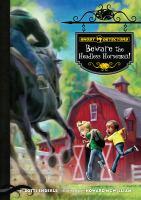 Beware the Headless Horseman!