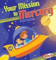Your Mission to Mercury