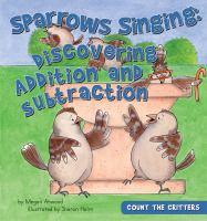 Sparrows Singing