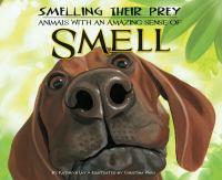 Smelling Their Prey