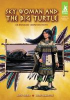 Sky Woman and the Big Turtle