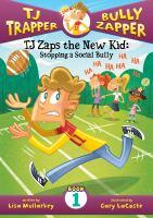 TJ Zaps the New Kid