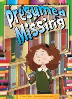 Presumed Missing
