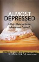 Almost Depressed