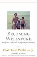 Becoming Wellstone