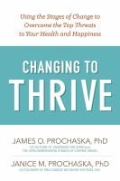 Changing to Thrive