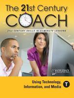 The 21st Century Coach