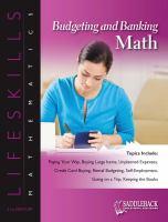 Budgeting & Banking Math