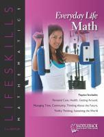 Everyday Life Math