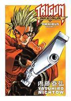 Trigun Maximum omnibus. Volume 1
