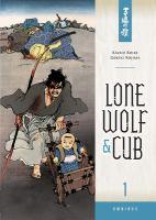 Lone Wolf & Cub Omnibus