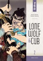 Lone Wolf & Cub omnibus. 2