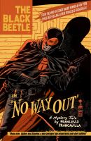 """The Black Beetle in """"No Way Out"""""""