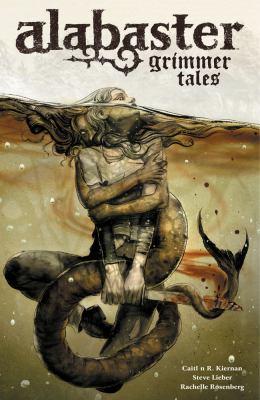Alabaster Volume 2 cover