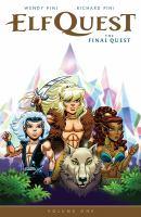 ElfQuest, the Final Quest