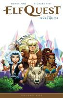 Image: ElfQuest®, the Final Quest