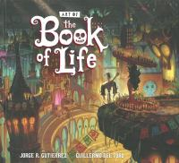 Art of the Book of Life
