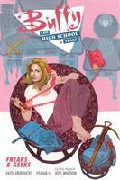 Buffy, the High School Years