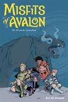 Misfits of Avalon