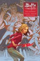 Buffy the Vampire Slayer, Season 10, Vol. 04