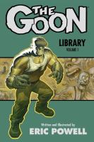 The Goon Library