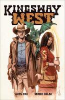 Kingsway West