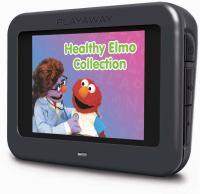 Healthy Elmo Collection