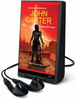 John Carter in A Princess of Mars
