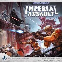 Star Wars : imperial assault