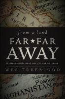 From A Land Far, Far Away