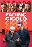 Fading Gigolo