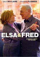 Elsa & Fred(DVD,Shirley MacLaine)