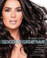 Good to Great Hair