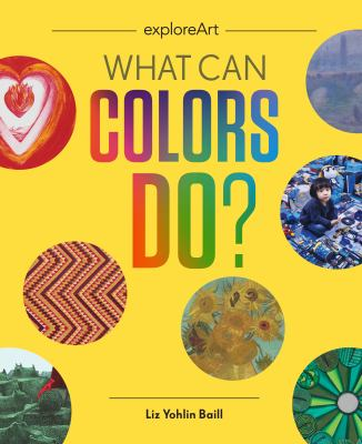 What can colors do