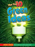Green Ideas