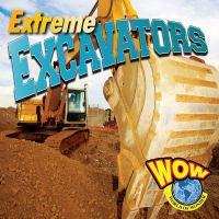 Extreme Excavators