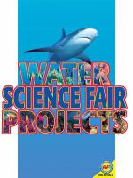 Water Science Fair Projects
