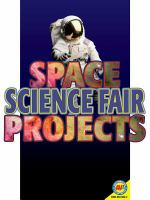 Space Science Fair Projects