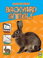 Backyard Animals
